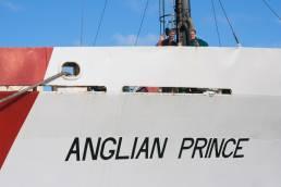 The Anglian Prince